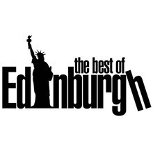 The Best of Edinburgh