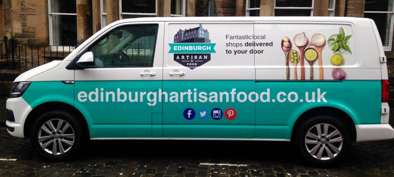 Edinburgh Artisan Food