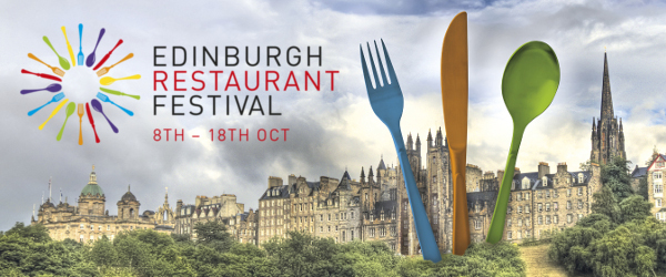 Edinburgh Restaurant Festiva