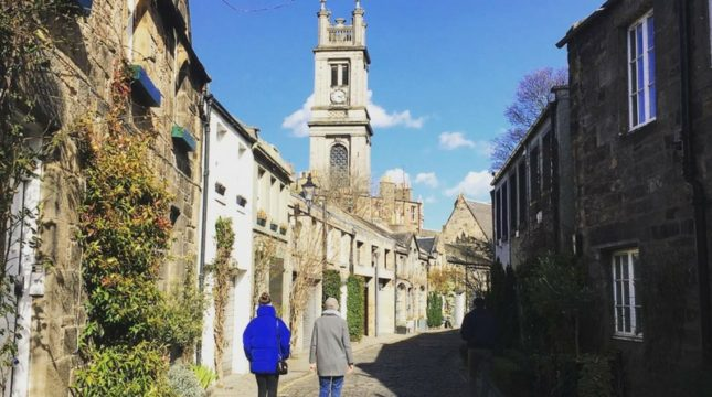What's On In Edinburgh - May