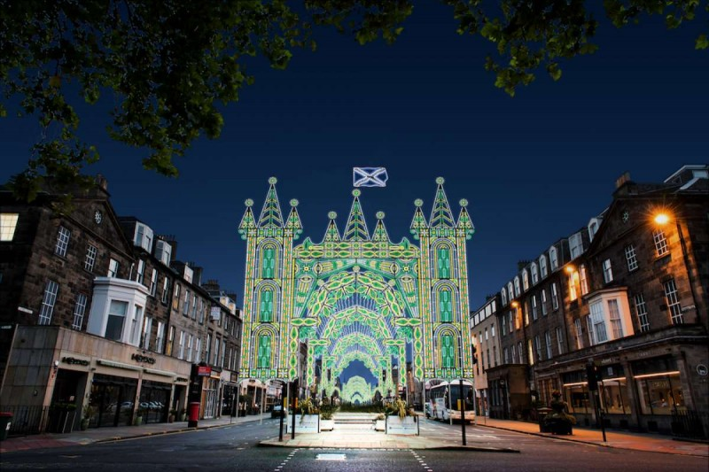 6 Exciting Things to Do During Edinburgh's Christmas - Dickins
