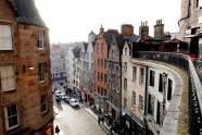 west bow edinburgh